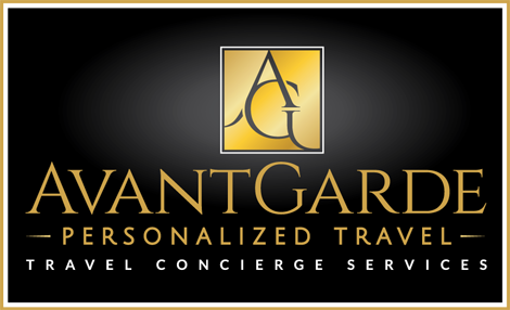 Avant Garde Personalized Travel